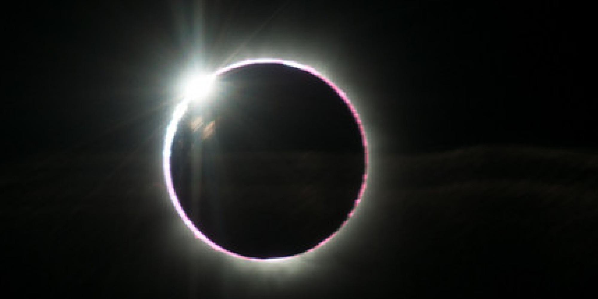 Eclipse Solar 2014