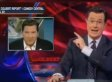 Eric Bolling Fires Back At Stephen Colbert And His 'So-Called Comedy Show'