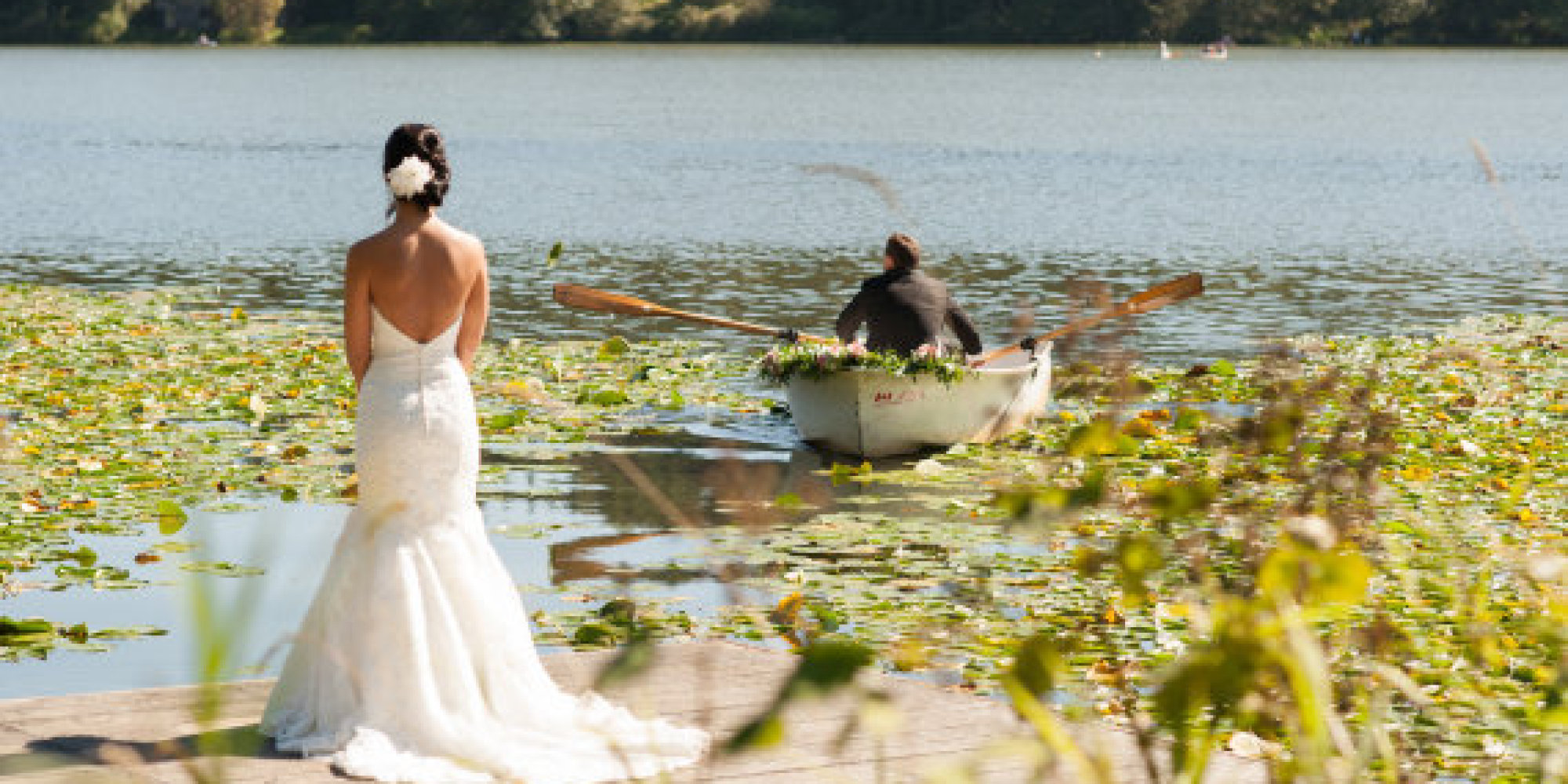 Best Wedding Venues In B.C. (PHOTOS