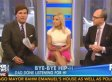 Tucker Carlson: 'I Stopped Watching Oprah' Because She Attacks Men