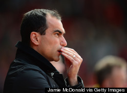 Everton Are at a Critical Juncture and Roberto Martinez is No Longer the Man for the Job