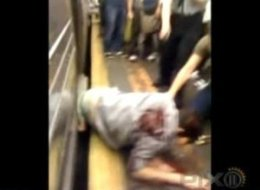 Subway Accident
