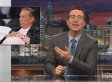 John Oliver Talks Cliven Bundy & Donald Sterling On 'Last Week Tonight' Premiere
