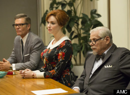 Two Field Trips Gone Wrong On 'Mad Men'