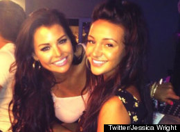 Michelle Keegan Asks Jessica Wright To Be Bridesmaid