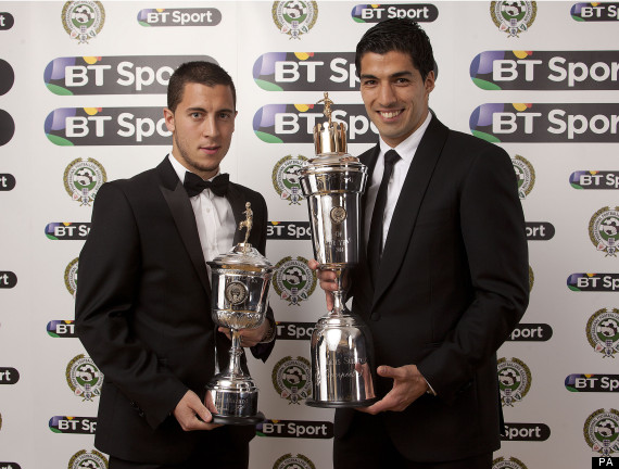 pfa player of the year