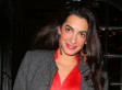 George Clooney 'Engaged To Amal Alamuddin, British Lawyer' After Seven-Month Romance