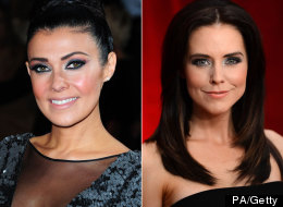 Feuding Actresses Causing A Headache For Soap Awards Bosses?