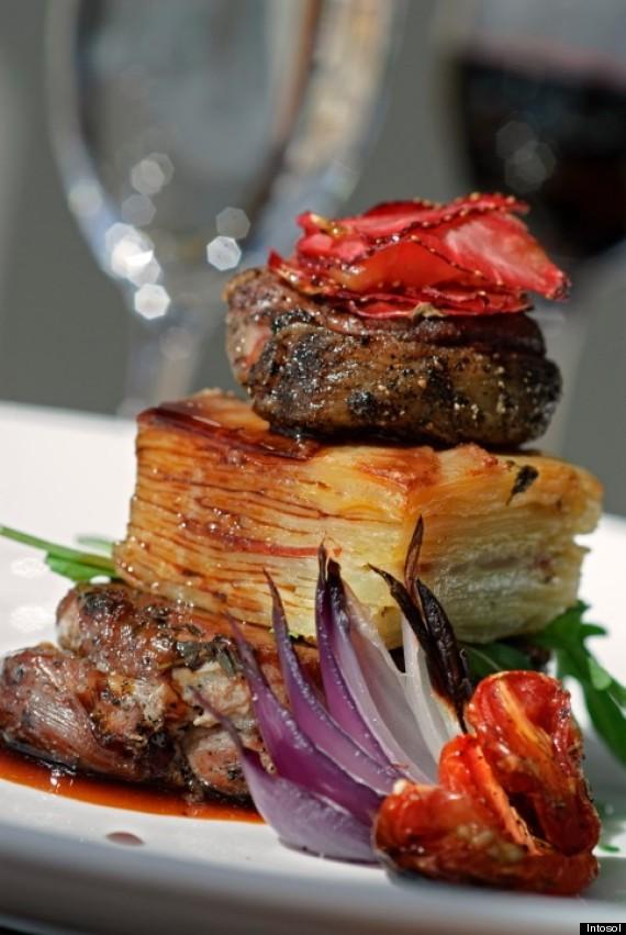die südafrikanische küche