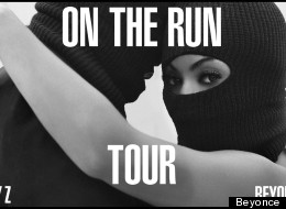11 Things We Can Expect To See At Beyonce And Jay Z's Summer Tour