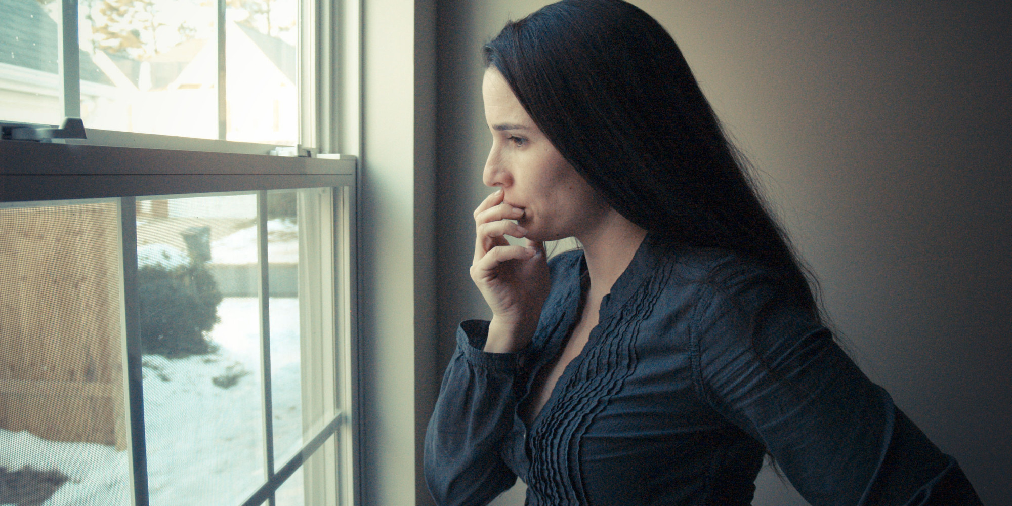 7 Ways Women And Men Experience Depression Differently