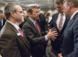 GOP Senate Candidate Mark Jacobs Doesn't Think Senators Make That Much Money