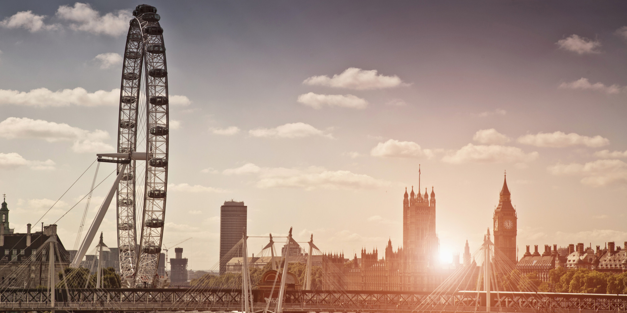 trip to london The heartbeat of britain, a london family vacation can feature sights such as buckingham palace, the london eye and much more.