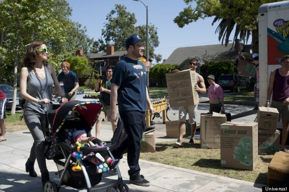 'Neighbors' Music Supervisor Manish Raval On Creating The ...