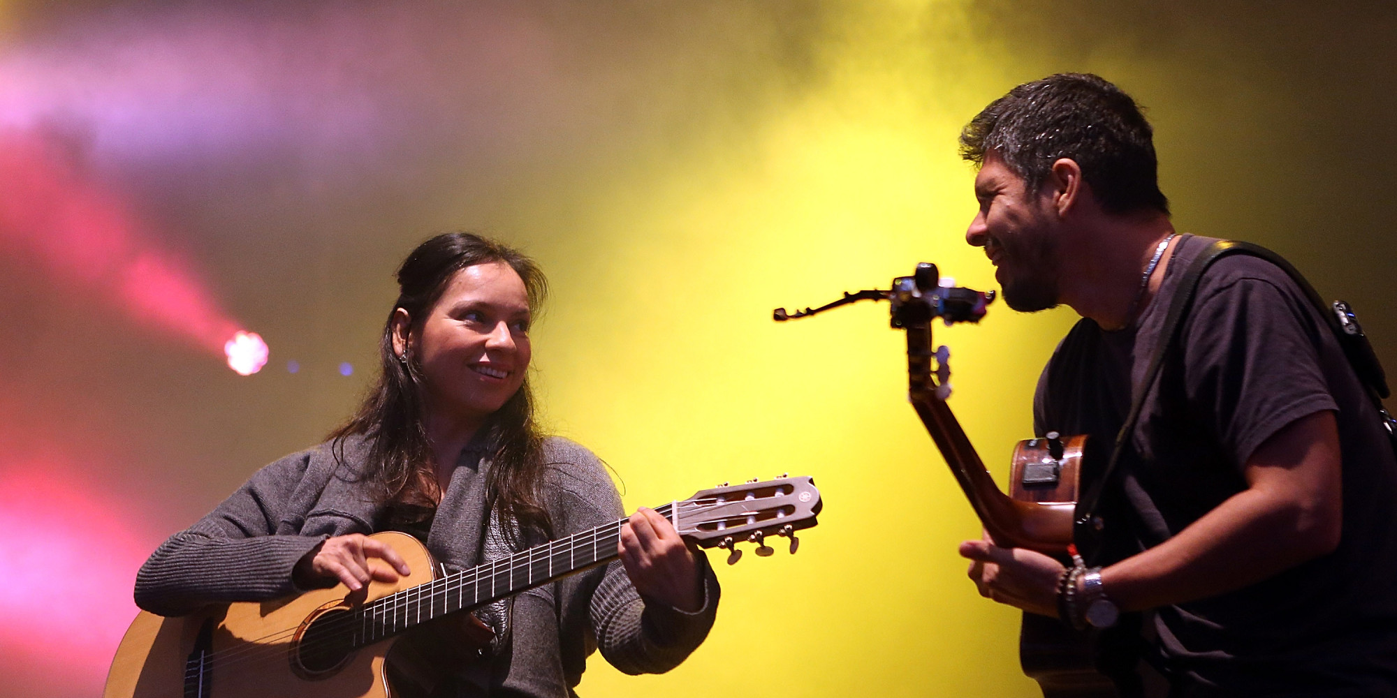rodrigo y gabriela show they are grateful to the dead on new album huffpost. Black Bedroom Furniture Sets. Home Design Ideas