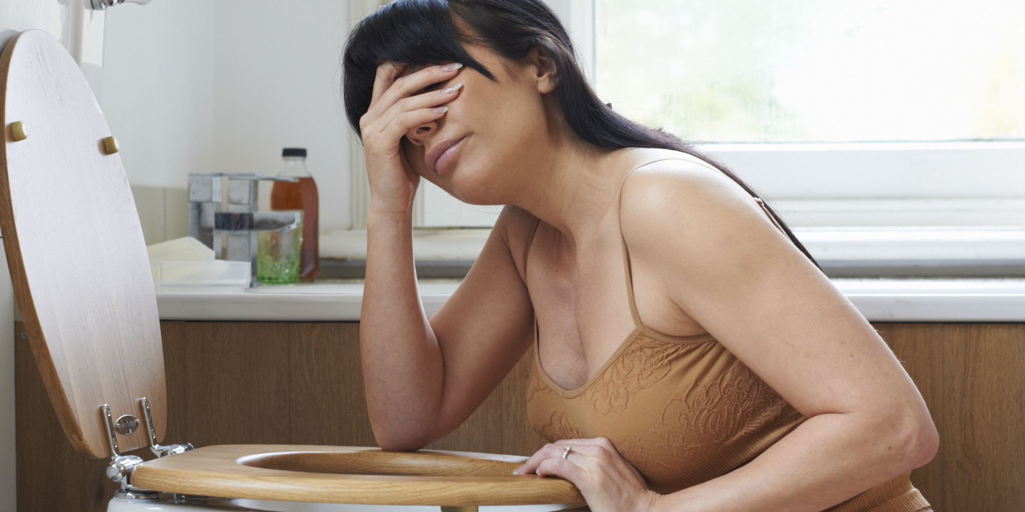 Рвота при беременности это нормально
