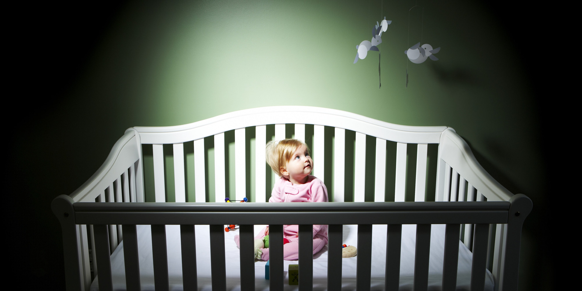 Hacked Baby Monitor Security Experts Warn Change Your
