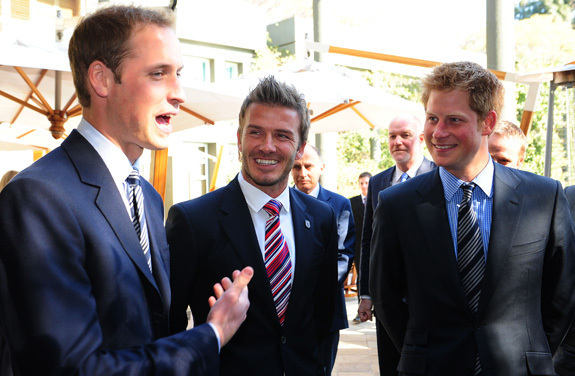 prince william and harry young. young prince harry and william