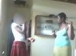 GRAPHIC Video Of Mom Whipping Daughter Sparks Controversy (GRAPHIC)