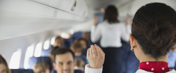 flight attendant jobs