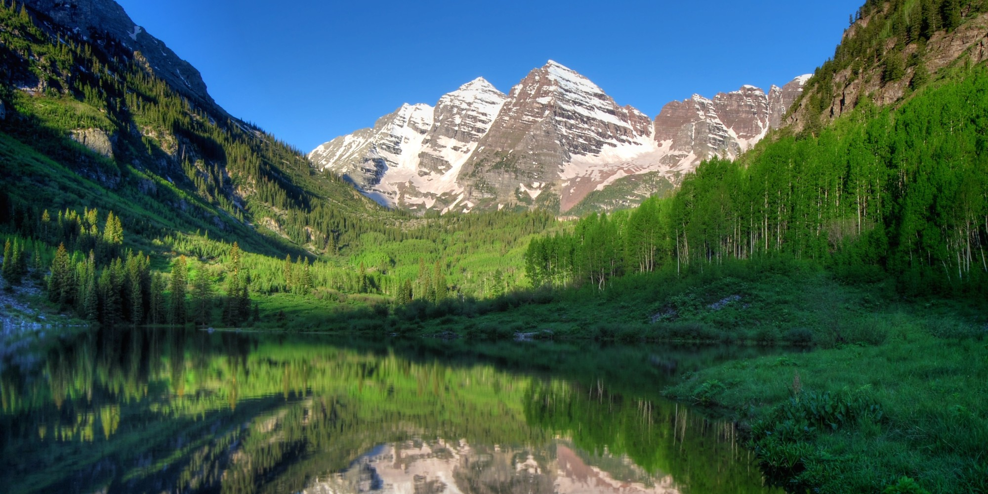 Colorado Is The Most Magical State In America | HuffPost