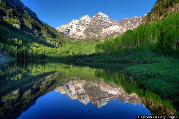 Colorado Is The Most Magical State In America