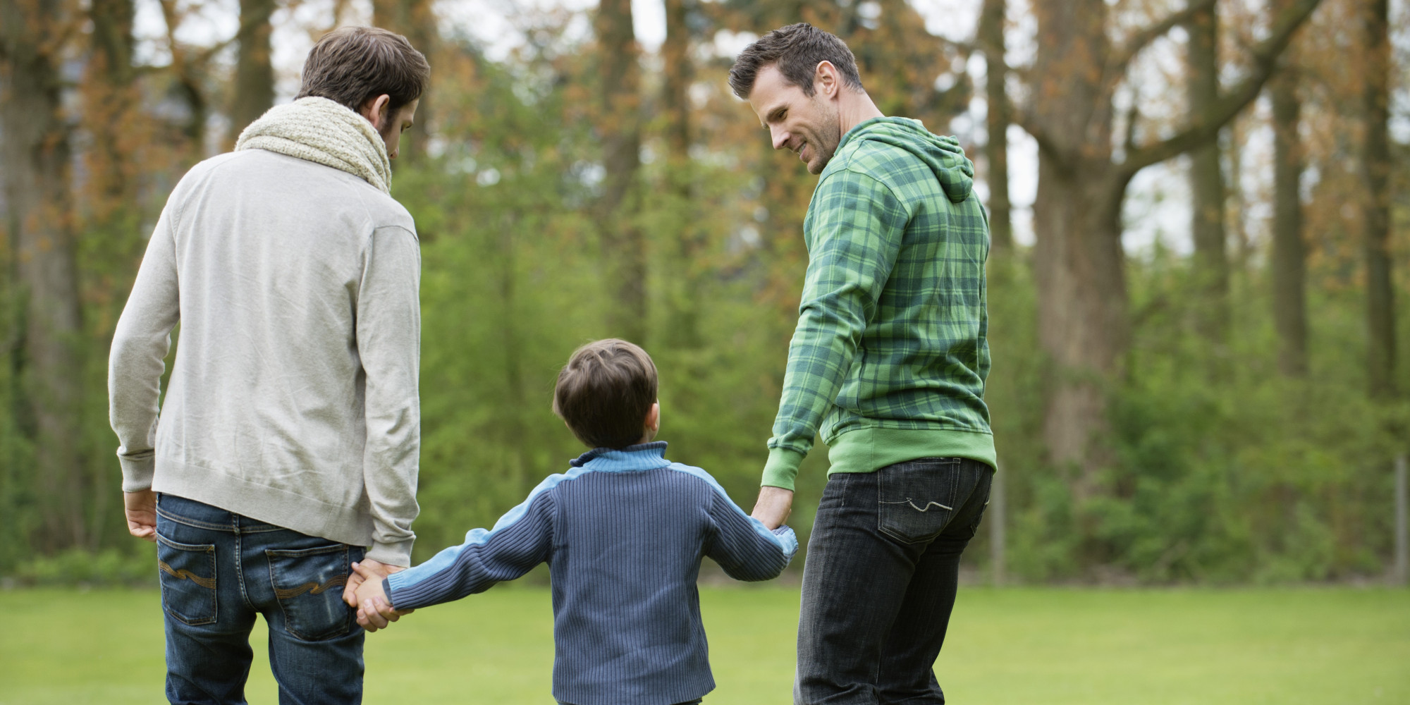 Problems with gay adoptions