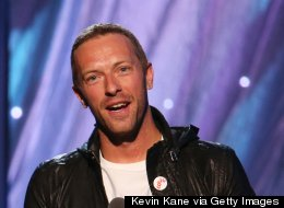 Chris Martin Says He's To Blame For Split From Gwyneth Paltrow