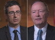 John Oliver Shows '60 Minutes' How To Do An Interview With The NSA