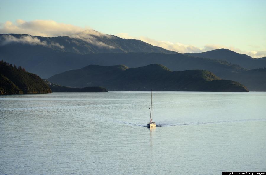 sail new zealand