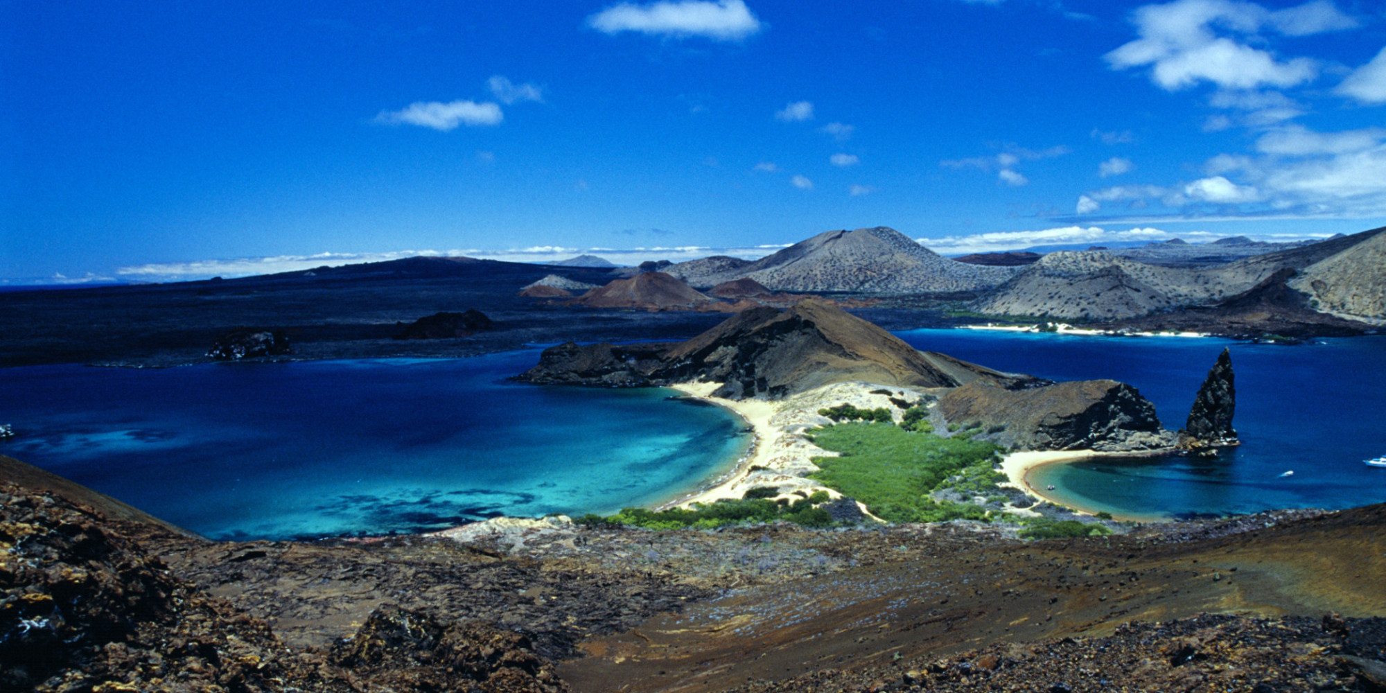 In Photos: 10 Reasons To Visit The Galapagos Islands In