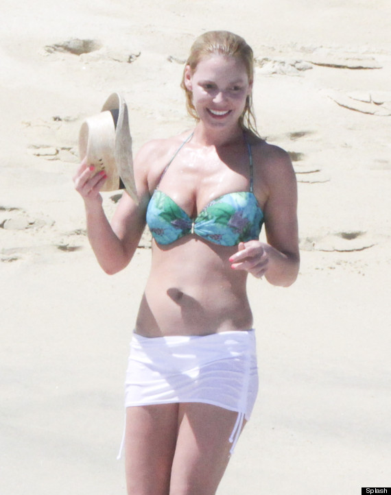 katherine heigl young