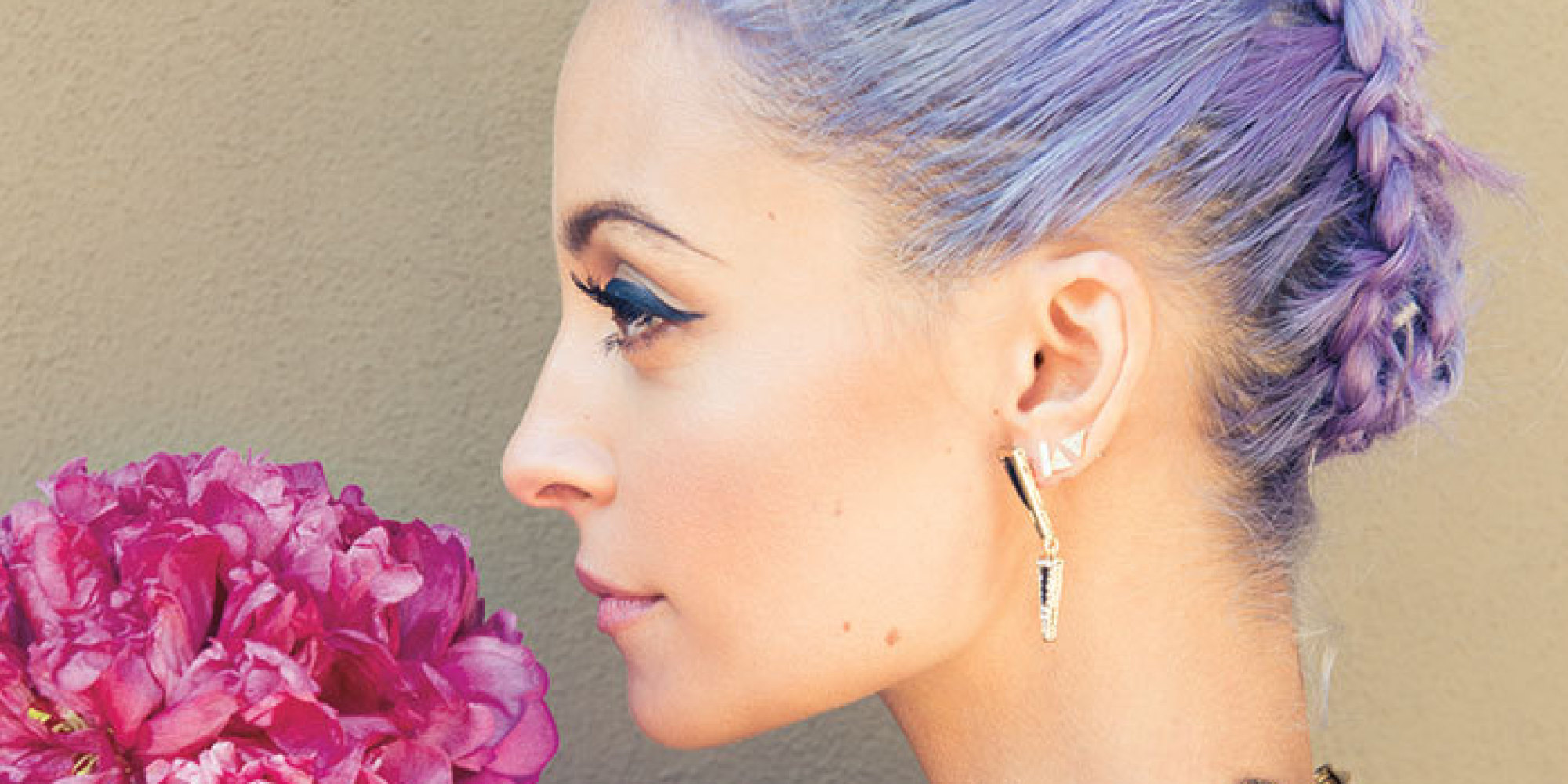 Nicole Richie Takes Personal Style To The Next Level In Paper Mag Nicole Richie