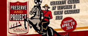 Canadian Film Day