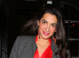 Amal Alamuddin, George Clooney's Fiancée, Turns Down Chance To Serve On UN Human Rights Council Inquiry Into Gaza