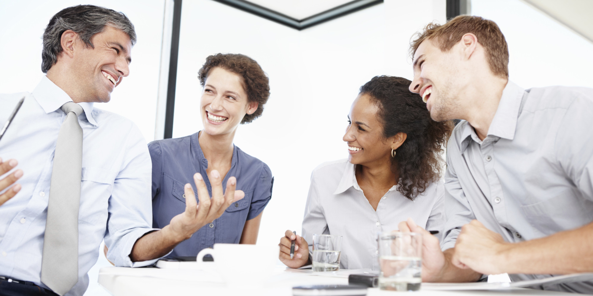 top tips for helping lead a productive and happy team the top 5 tips for helping lead a productive and happy team the huffington post
