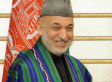 Japan Has 'Priority' On Rights To Mine Afghanistan Mineral Deposits, Says Hamid Karzai