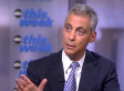 Rahm Emanuel: Joe Barton's BP Apology Represents Difference Between Democrats And Republicans (VIDEO)