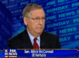 Mitch McConnell: 'I Couldn't Disagree With Joe Barton More'
