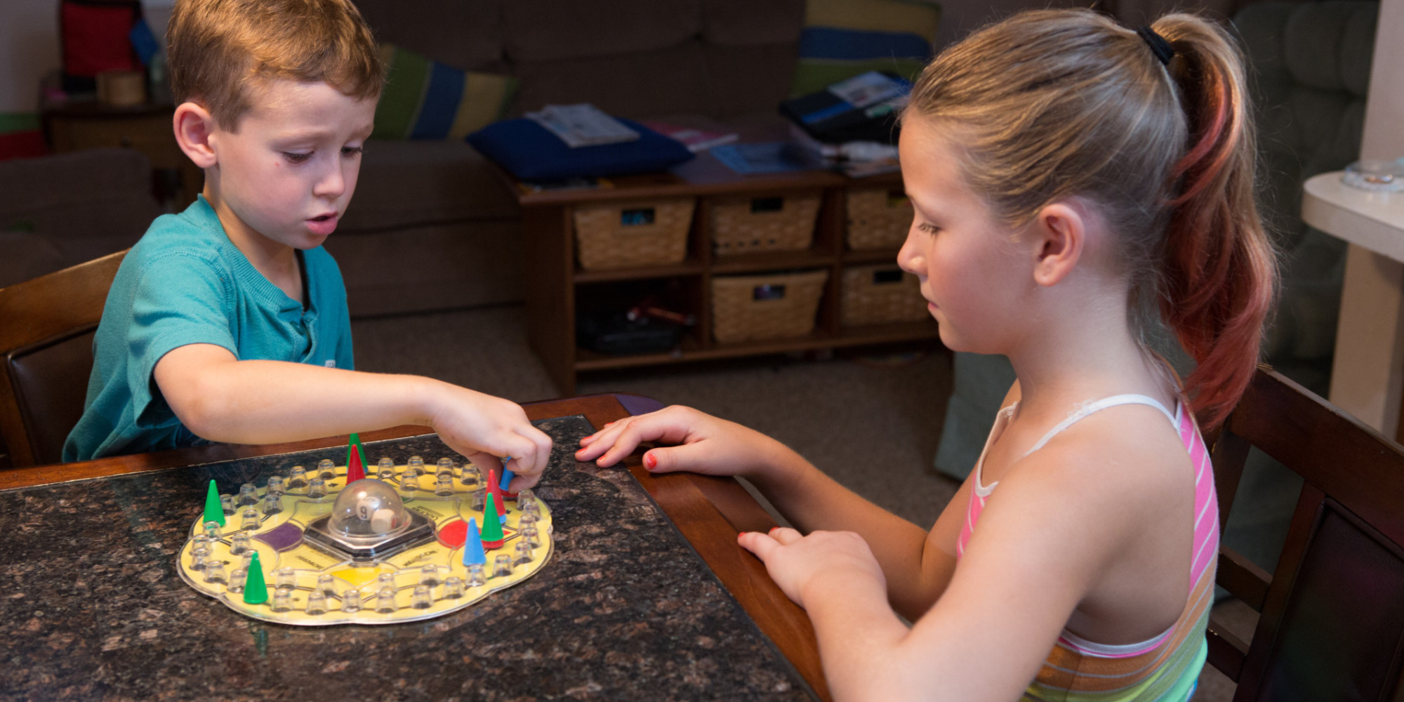 How does birth order affect us?