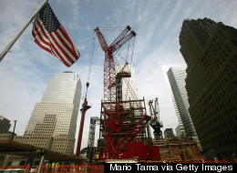 Documentary Chronicling The Rebuilding Of Ground Zero Hits Netflix