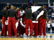 Heat Players Protest Donald Sterling In Show Of Solidarity With Clippers Players (PHOTOS)