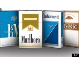 Are menthol cigarettes for women