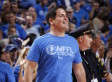Mark Cuban Is Afraid Forcing Donald Sterling Out Would Start NBA Down 'Slippery Slope'