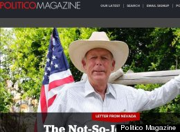 National Journal's Chief Correspondent Joins Politico