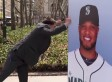 Robinson Cano Pranks Booing Yankee Fans On 'Tonight Show' (VIDEO)