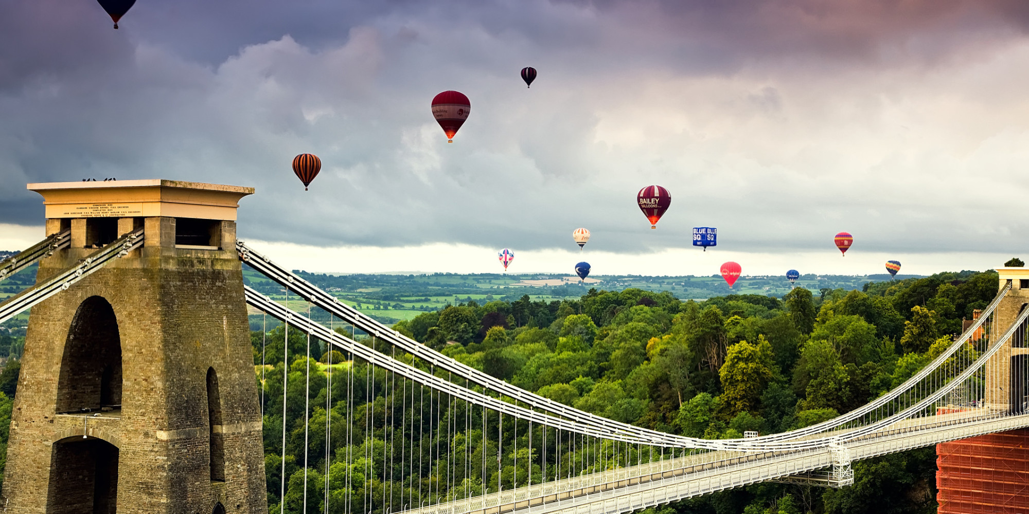 15 Reasons You Know You're A Bristol University Student ...