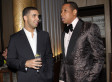 Jay Z vs. Drake Battle Escalates From Fondue To Lacrosse