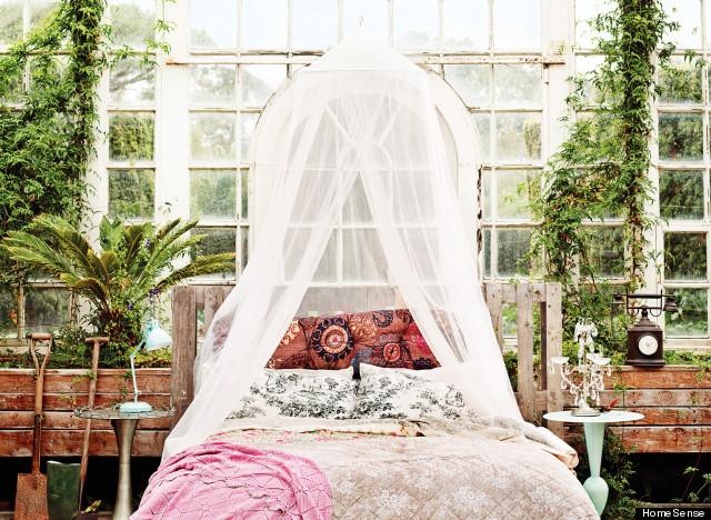 10 easy bedroom makeover ideas