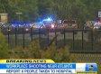 Suspect In FedEx Shooting Looked 'Like Rambo'
